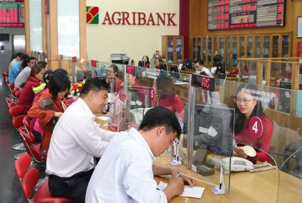 Thông báo thủ tục vay vốn ngân hàng agribank 2019
