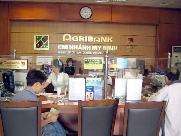 Một số lưu ý về thủ tục gửi tiền ngân hàng agribank