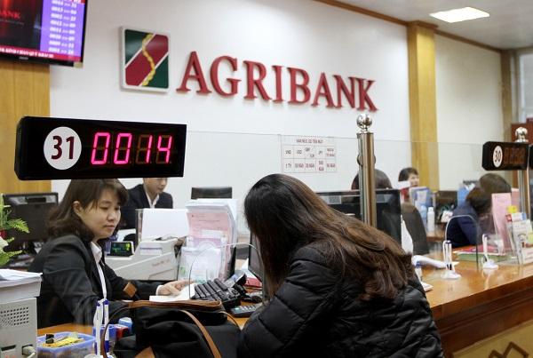 Thủ tục vay ngân hàng agribank như thế nào?