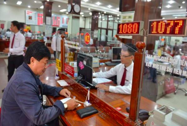 Toàn bộ thủ tục vay ngân hàng agribank theo lương