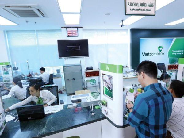 Hướng dẫn hoàn tất thủ tục vay ngân hàng bằng sổ đỏ vietcombank