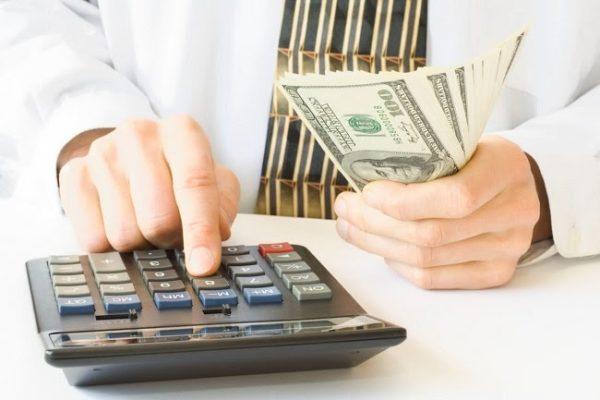 Thủ tục vay ngân hàng bằng sổ lương và lãi suất khi vay như thế nào?