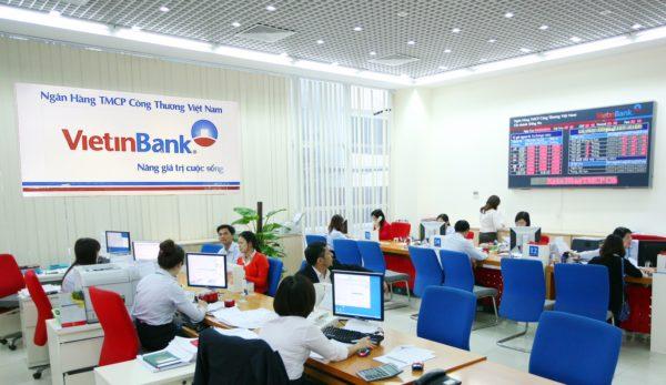 Thủ tục vay ngân hàng vietinbank gồm những giấy tờ cần thiết gì?