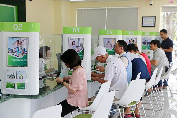 Thủ tục vay thế chấp ngân hàng Vietcombank mới nhất