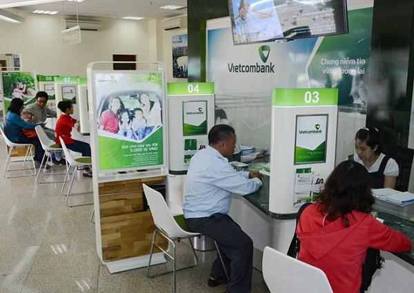 Thủ tục vay tiêu dùng ngân hàng vietcombank đơn giản, nhanh chóng 2019