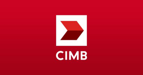 Bảng lãi suất ngân hàng CIMB Bank