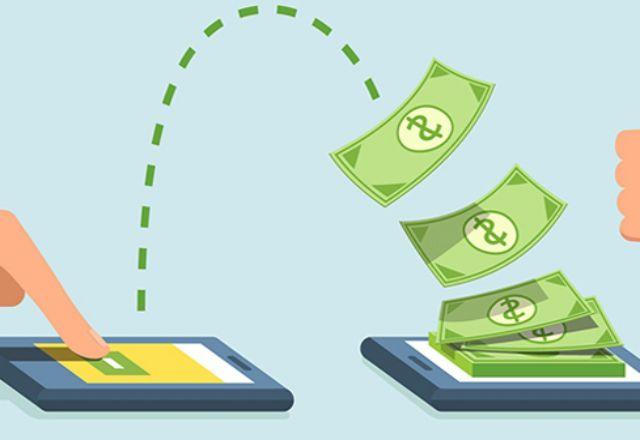 Dễ dàng vay tiền online không cần chứng minh thu nhập tại nhiều ứng dụng tài chính