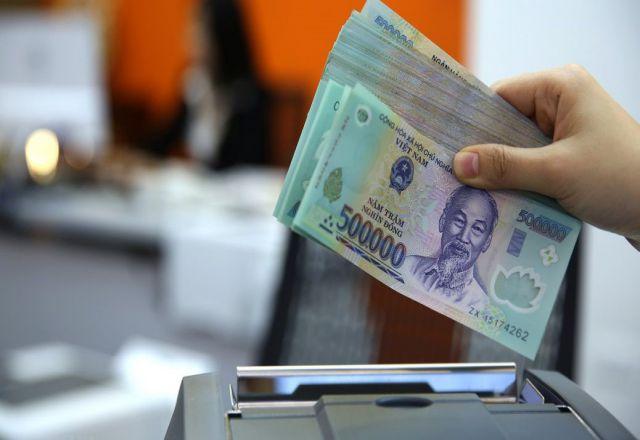 Vietcombank cung cấp nhiều gói vay trả góp dành cho khách hàng