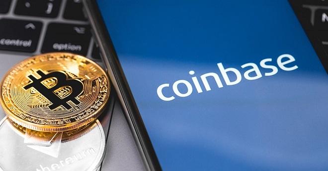 Sàn Coinbase